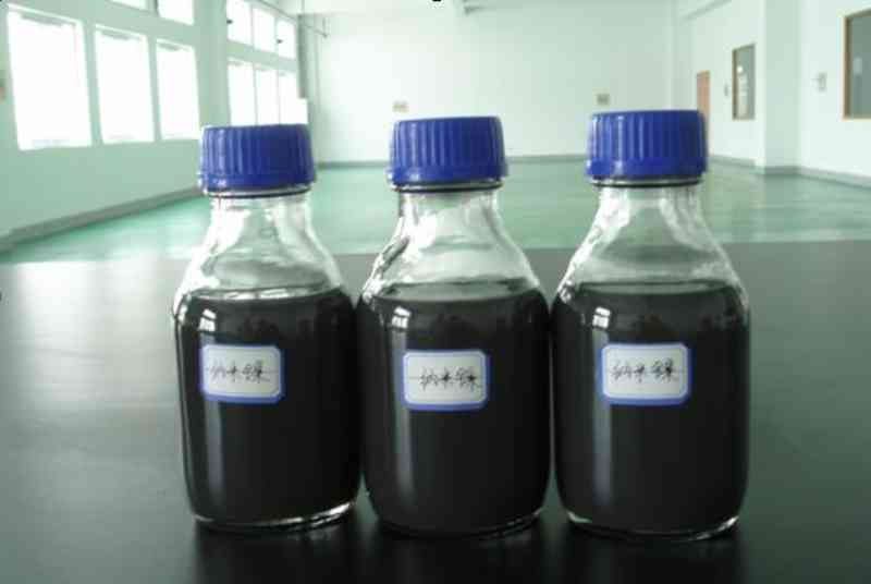 金属摩擦副润滑油添加剂