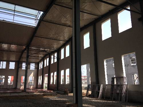 钢◇结构厂房10
