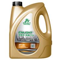 英尊ET9全合成润滑�油 4L
