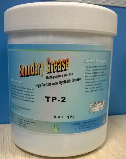 供应加拿大倍力高温润滑脂TAK2