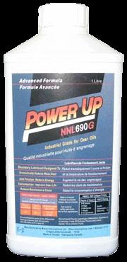 供应加拿大倍力齿轮油添加剂型号NNL690G