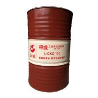 湖北长城L-CKD150重负荷工业闭式齿轮油