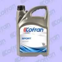 COFRAN SPORT 20w50 4L