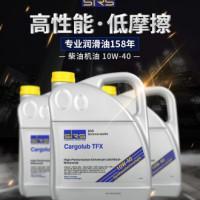 SRS进口柴油汽车ζ 合成机油▲CI-4极力猛5L
