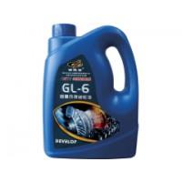 齿轮油-3.5L GL-6