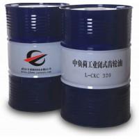 湖北昆仑L-CKC320工业闭式齿轮油现货