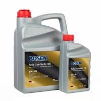 D8系列 全合成 �好机油碰撞 5W-40