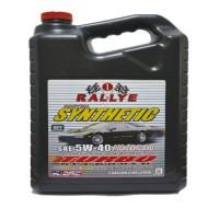 拉力润都是铁滑油汽机油5W-40/1QT