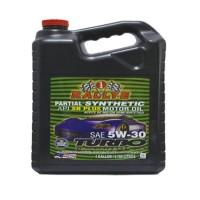 拉力润滑油汽机油5W-30/1QT