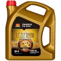 众象全合成酯类柴油机油