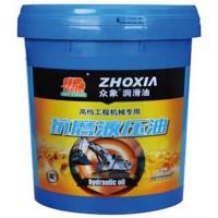 众象合成型酯类柴油�机油