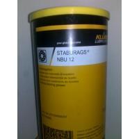 德国克鲁勃NBU 12特种耐水润滑脂