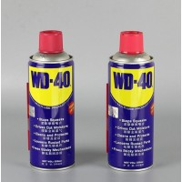 促销真品WD-40防锈喷剂