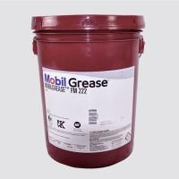 美孚食品級潤滑脂FM 222復合鋁基潤滑脂防水抗腐蝕性能佳