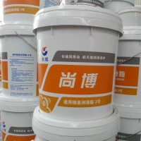 長城得威L-CKD320工業閉式齒輪油
