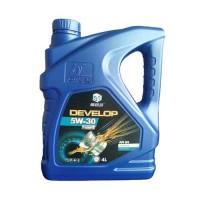 合成发动机油5W-30