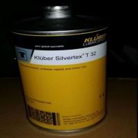 克鲁勃 Silvertex T 22针织机油