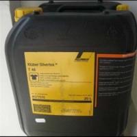 克鲁勃 Silvertex T 46针织机油处理