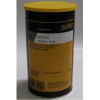 ISOFLEX TOPAS L 32 N润滑脂1KG包邮正品